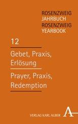 Rosenzweig Jahrbuch / Rosenzweig Yearbook