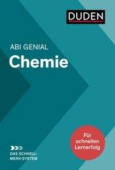 Abi genial Chemie: Das Schnell-Merk-System
