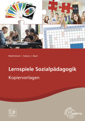 Lernspiele Sozialpädagogik