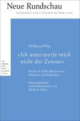 Neue Rundschau 2021/2