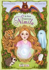Die kleine Prinzessin Nimilu