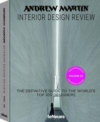 Andrew Martin, Interior Design Review Vol. 25