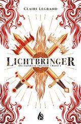 Lichtbringer - Die Empirium-Trilogie