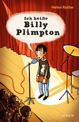 Ich heiße Billy Plimpton