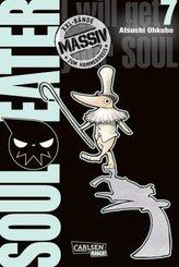 Soul Eater Massiv - Bd.7