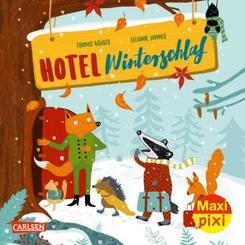 Maxi Pixi 367: VE 5 Hotel Winterschlaf (5 Exemplare)