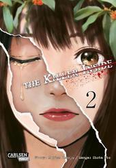 The Killer Inside - Bd.2