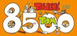 TOM Touché 8500: Comicstrips und Cartoons