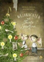 Weihnachten mit Tante Josefine (Mini-Ausgabe)