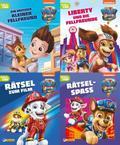 Nelson Mini-Bücher: 4er PAW Patrol - Der Kinofilm 1-4