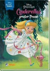 Disney: Es war einmal ...: Disney Prinzessin: Cinderellas großer Traum