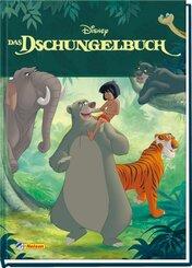Disney: Das Dschungelbuch