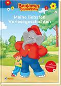 Benjamin Blümchen: Meine liebsten Vorlesegeschichten