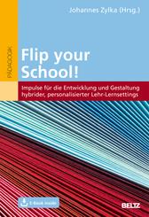 Flip your School!, m. 1 Buch, m. 1 E-Book