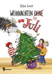 Weihnachten mit Juli