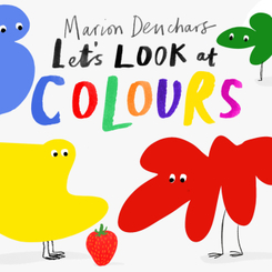 Let's Look at... Colours