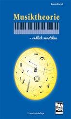 Musiktheorie - endlich verstehen