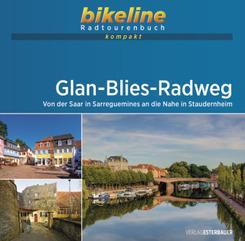 Glan-Blies-Radweg - Barbarossa-Radweg
