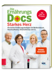 Die Ernährungs-Docs - Starkes Herz