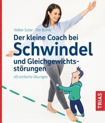 Der kleine Coach bei Schwindel und Gleichgewichtsstörungen