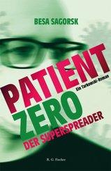 Patient Zero, der Superspreader