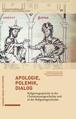 Apologie, Polemik, Dialog