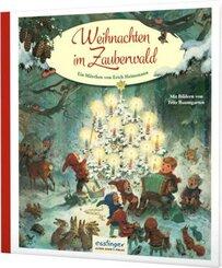 Weihnachten im Zauberwald