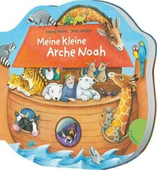 Dein kleiner Begleiter: Meine kleine Arche Noah
