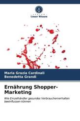 Ernährung Shopper-Marketing