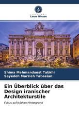 Ein Überblick über das Design iranischer Architekturstile