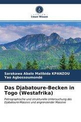 Das Djabatoure-Becken in Togo (Westafrika)