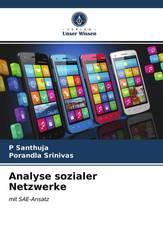 Analyse sozialer Netzwerke