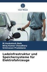 Ladeinfrastruktur und Speichersysteme für Elektrofahrzeuge
