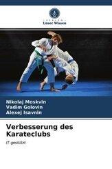 Verbesserung des Karateclubs
