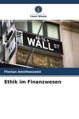 Ethik im Finanzwesen
