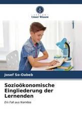 Sozioökonomische Eingliederung der Lernenden