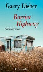 Barrier Highway