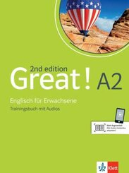 Great! A2, 2nd edition