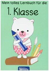 Lernbuch 1. Klasse