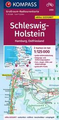 Schleswig-Holstein, Hamburg, Ostfriesland