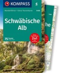 KOMPASS Wanderführer Schwäbische Alb