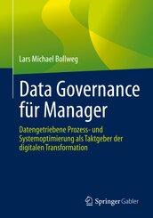 Data Governance für Manager
