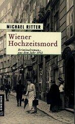 Wiener Hochzeitsmord