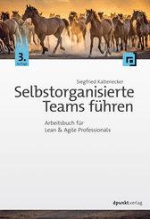 Selbstorganisierte Teams führen