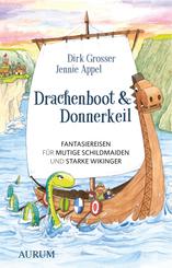 Drachenboot & Donnerkeil