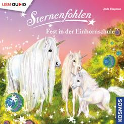 Sternenfohlen (Folge 25): Fest in der Einhornschule