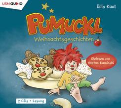 Pumuckl Weihnachtsgeschichten, 2 Audio-CD