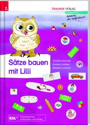 Sätze bauen mit Lilli
