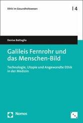 Galileis Fernrohr und das Menschen-Bild