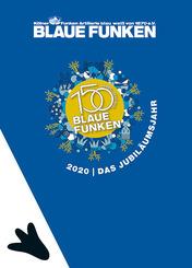 150 Jahre Blaue Funken